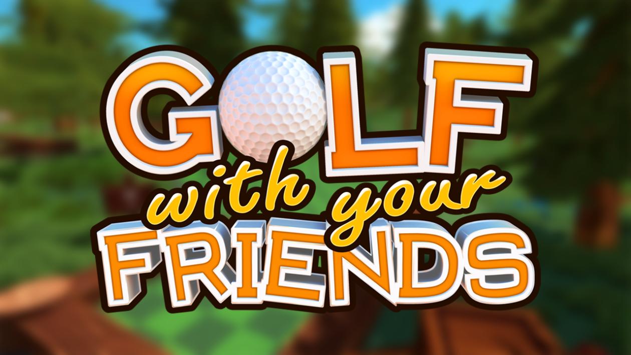 Is Golf with Friends Cross Platform