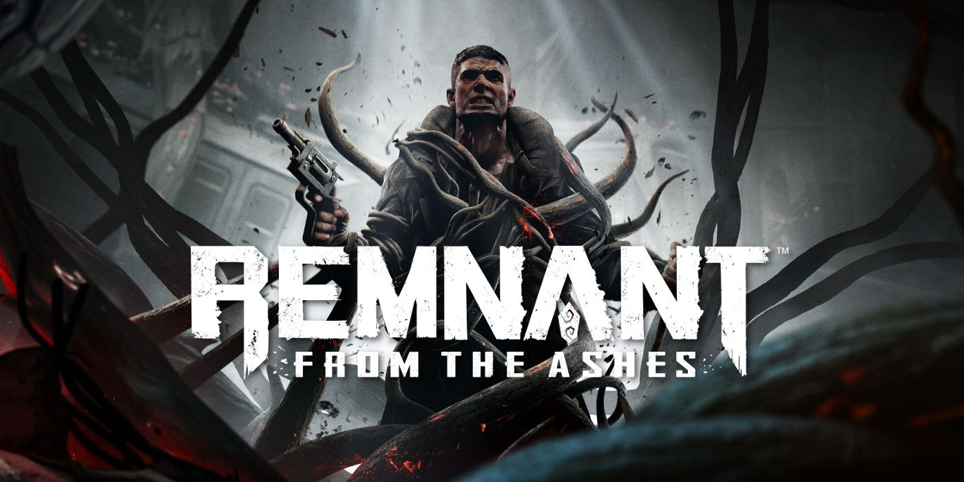 Is Remnant from the Ashes Cross Platform