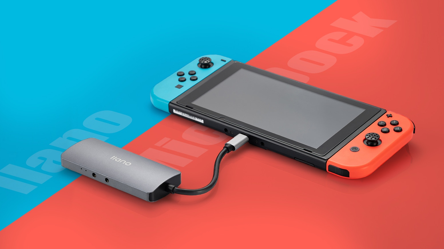 Stream Switch on Twitch with a capture card