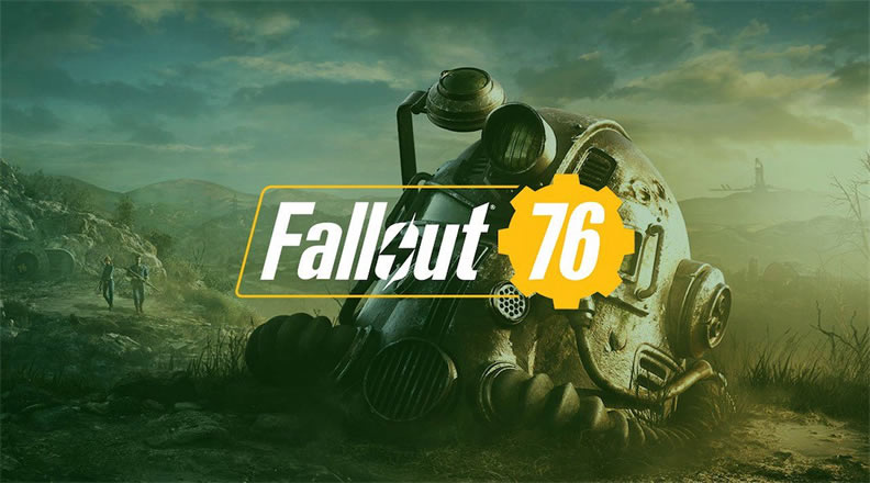 Fallout 76 Build Planner