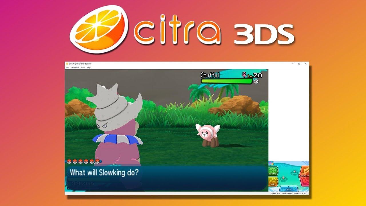 Is Citra Emulator Safe