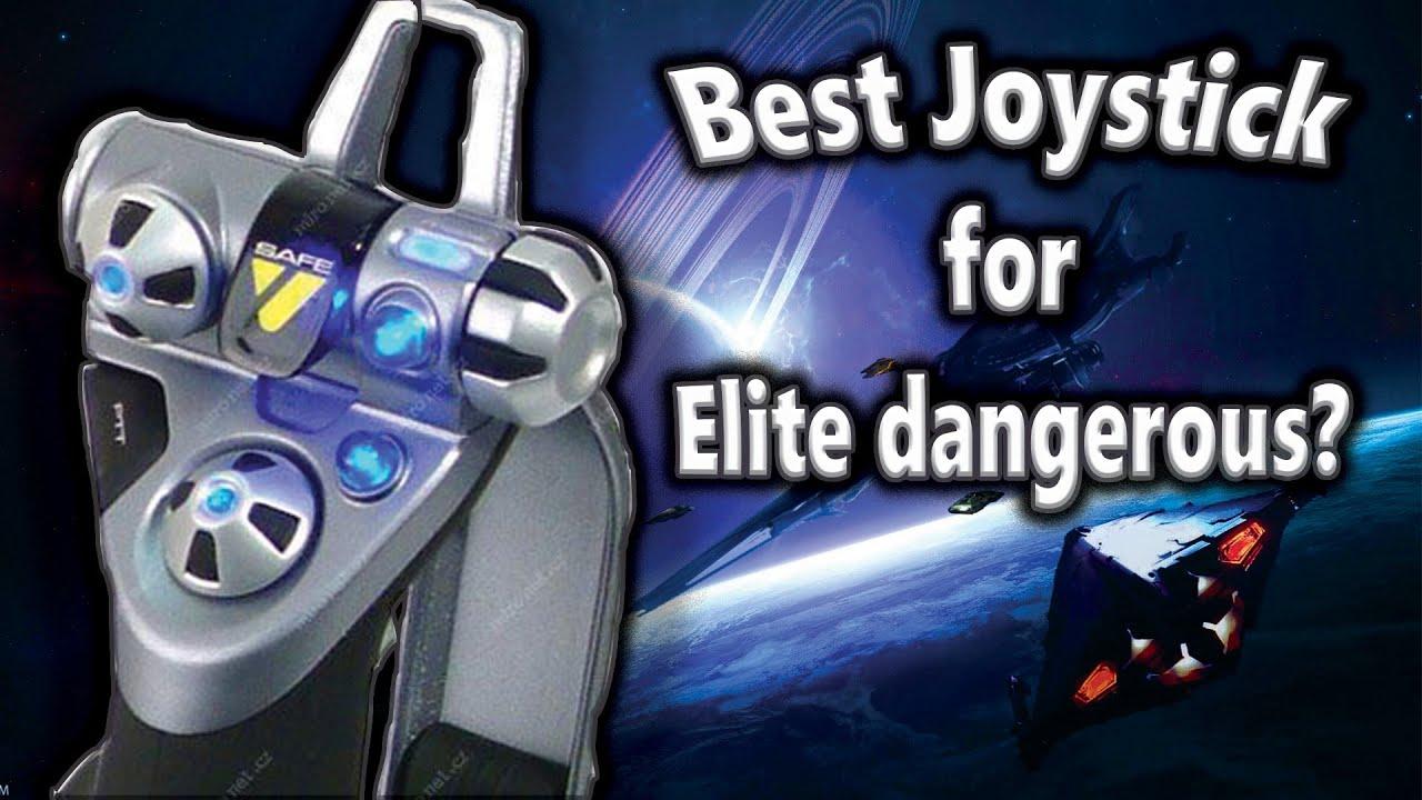 Best Joystick For Elite Dangerous