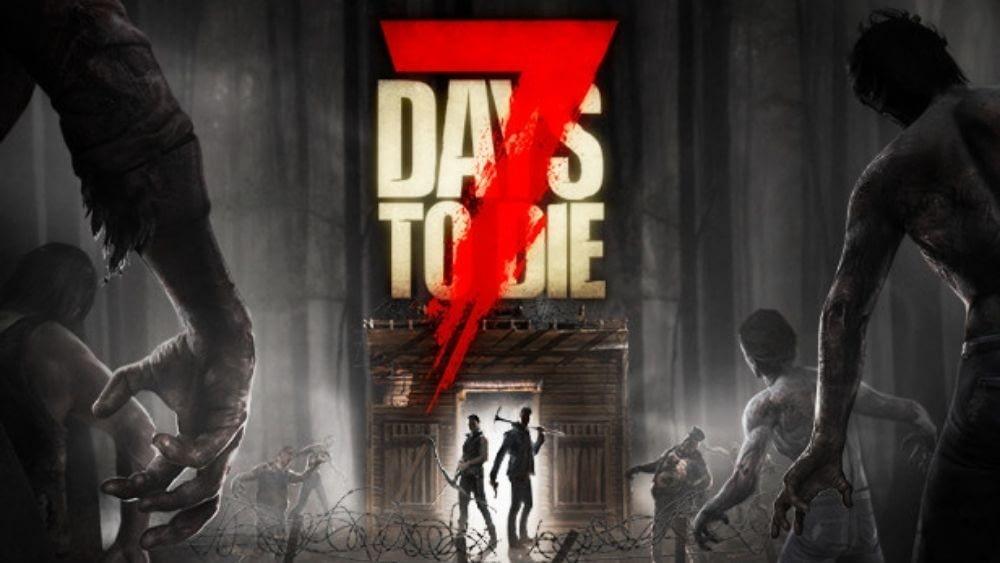 7 Days to Die Cross Platform