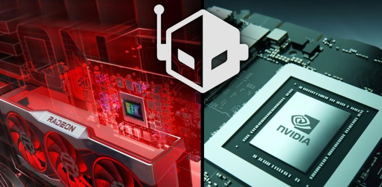 NVIDIA GeForce & AMD Radeon Graphics Cards