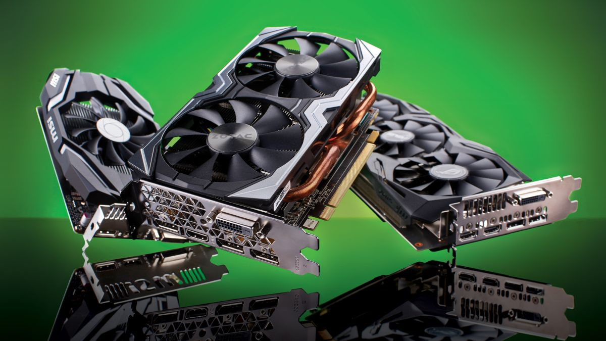Graphics Card Prices