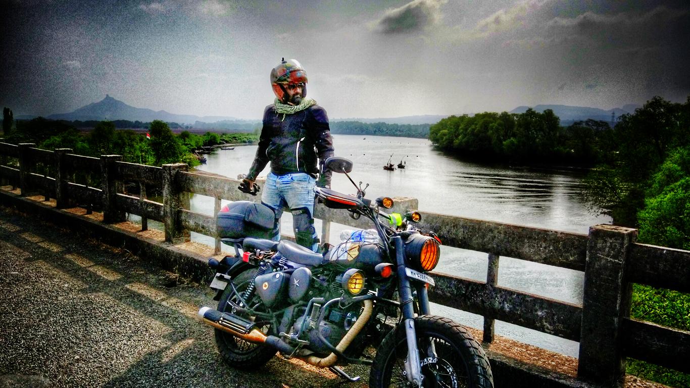 Solo Rider