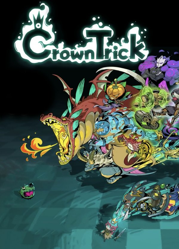 Crown Trick Is Now Available