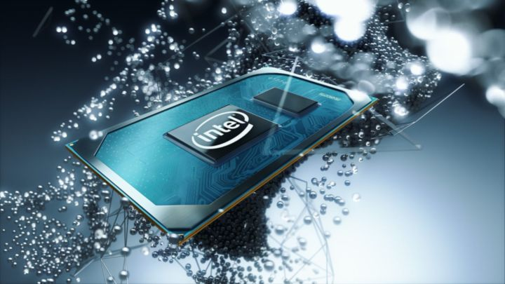 Intel's Alder Lake CPU
