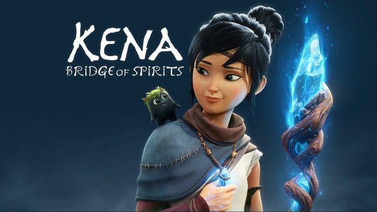 Is Kena Bridge Of Spirits Coming To Xbox