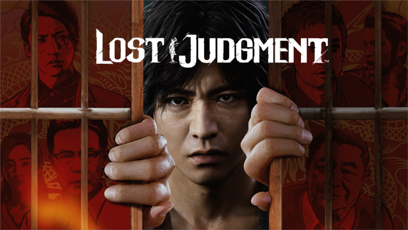 The classic Sega games of Lost Judgment