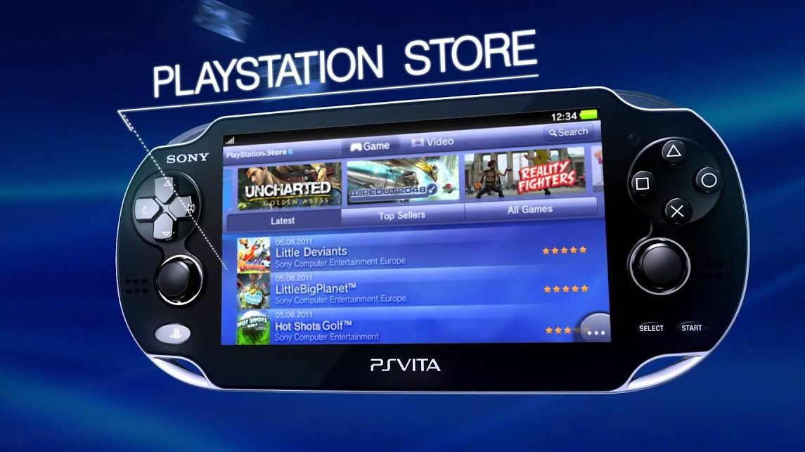 Promotion Comes to PlayStation Store