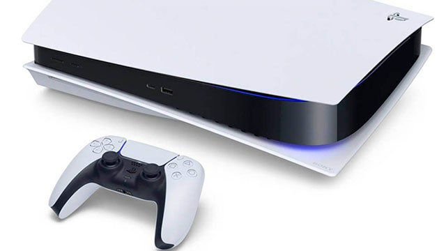 New PlayStation 5 CFI-1100