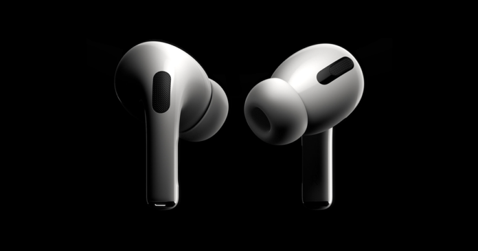 Apple Says Find My Network Support for AirPods