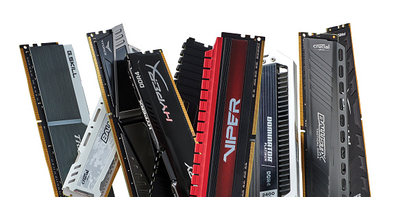 RAM Prices To Drop
