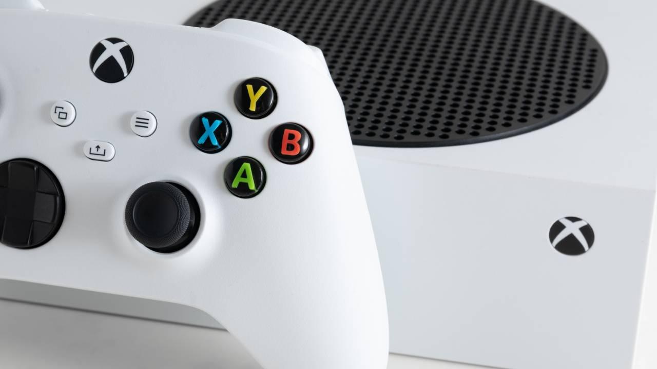 Xbox Streaming Stick