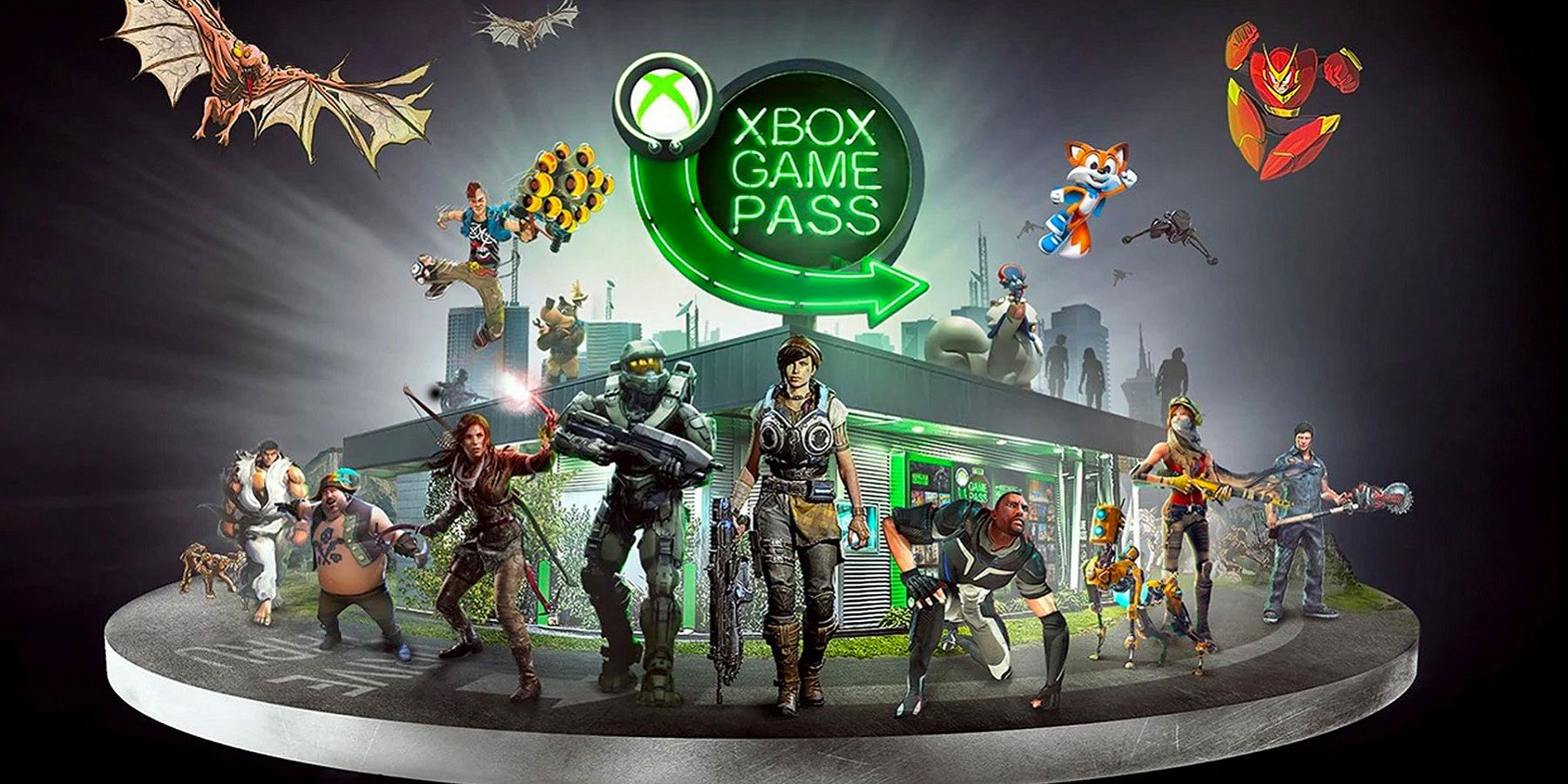 Xbox Game Pass Adds 3 More Games