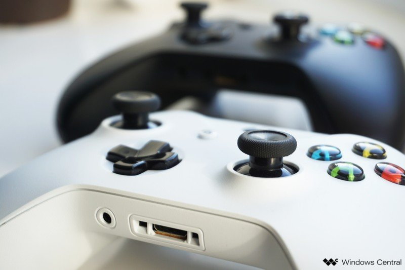 Microsoft updating Xbox One controller