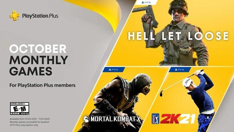 PS Plus Games