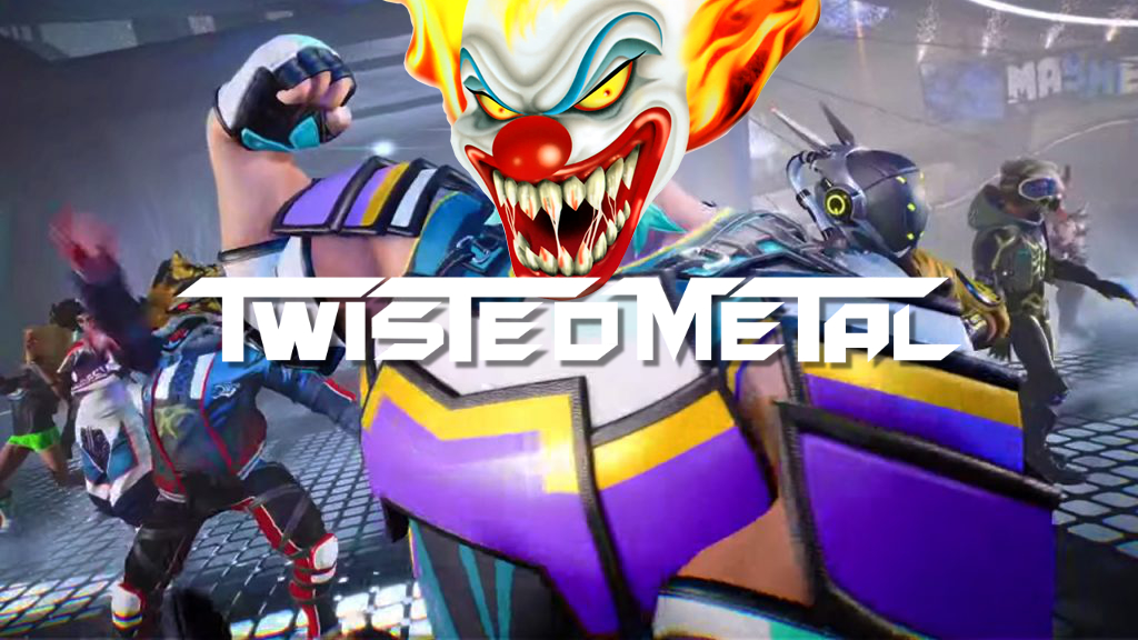 New Twisted Metal game coming to PS5