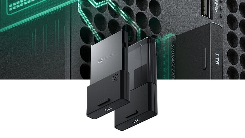 Xbox Series X could get cheaper storage